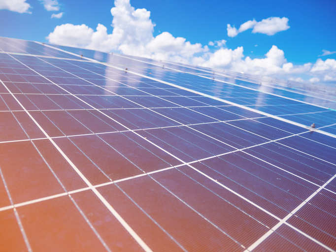 IFC proposes $50mn debt finance for Thar Surya solar power project
