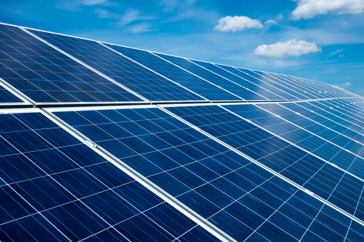India adds 2,320 MW solar capacity in COVID-19-hit January-September period