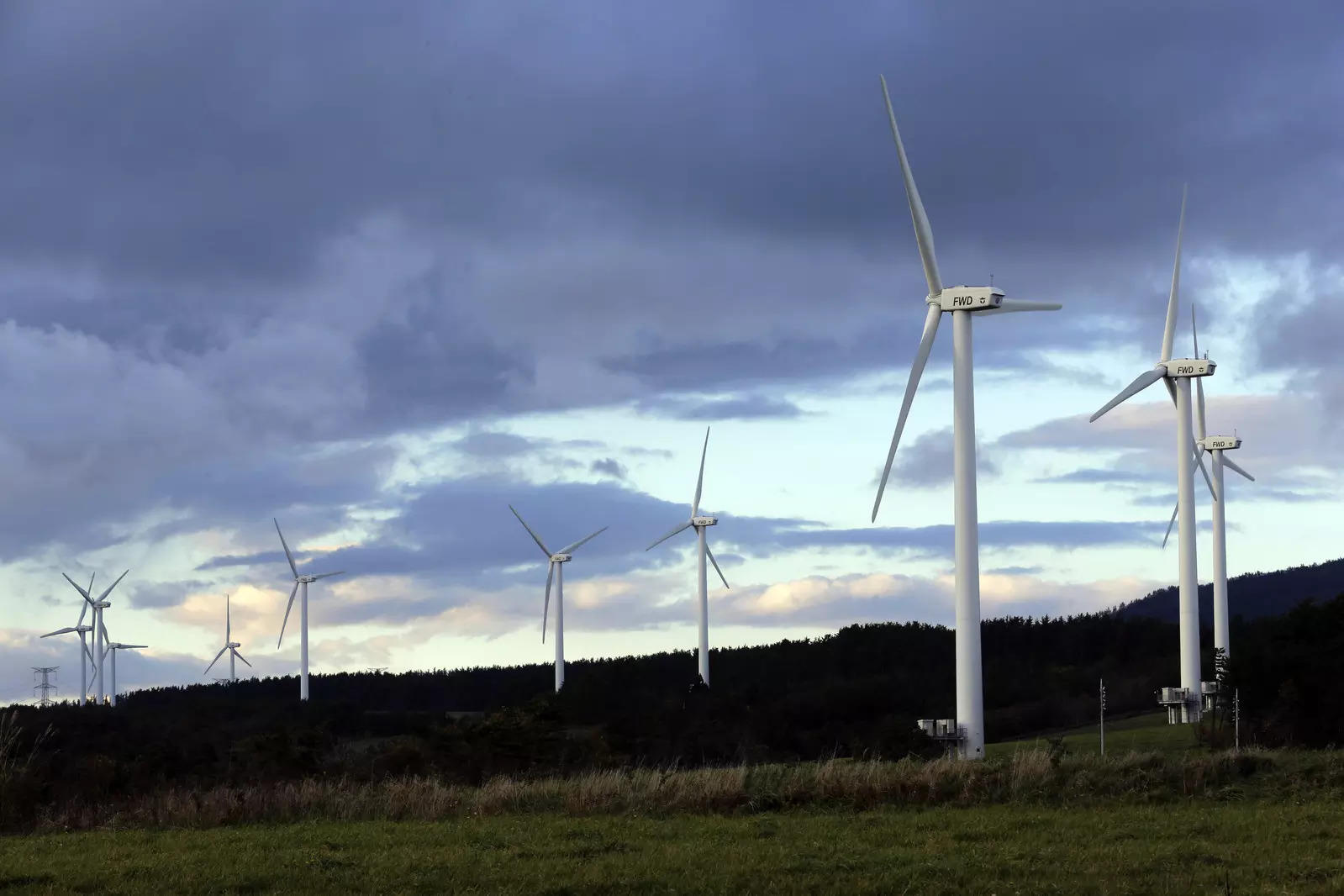 Japan aims for 36-38% of energy to come from renewables by 2030