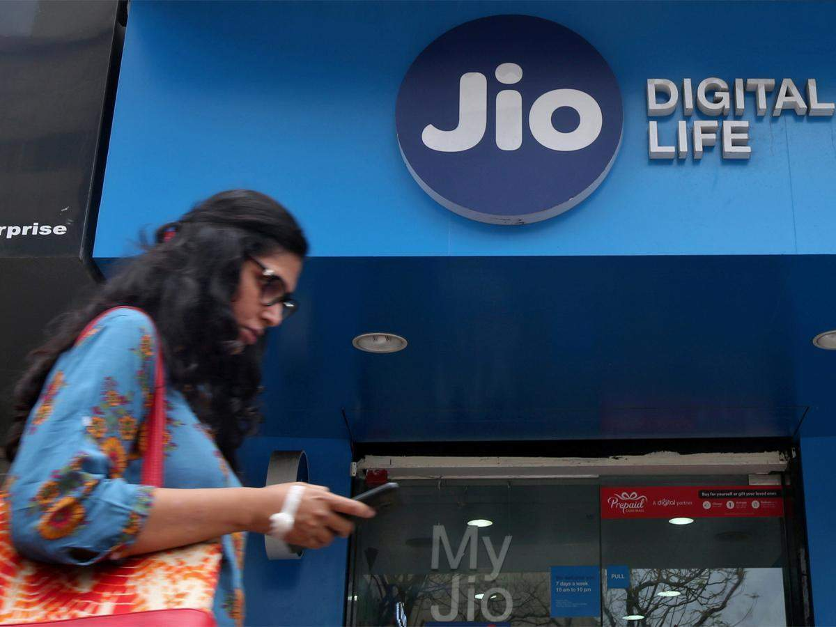 Jio Platforms net profit Q1 rises 45% on year; strong user adds boost