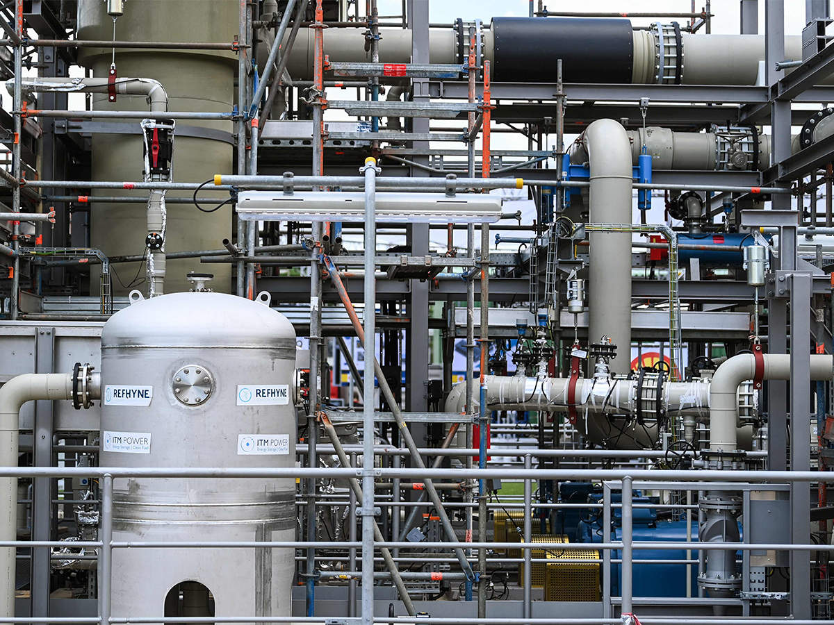 JSW Energy in agreement with Australian firm for Green Hydrogen