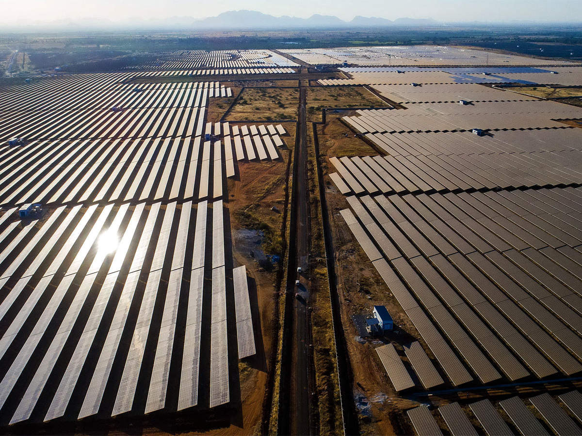 L&T secures order to set up 1.5 GW solar plant in Saudi Arabia