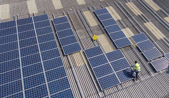 Neeri to use STP, solar panels for Naik Talao's facelift