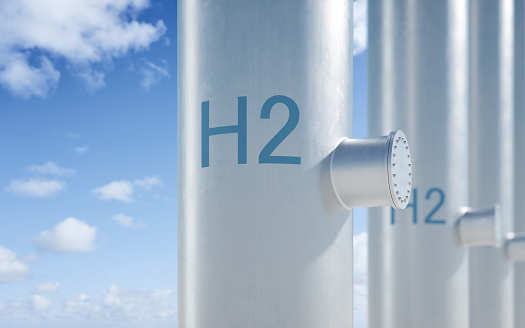 Nel says 'green' hydrogen could be as cheap as fossil alternative by 2025