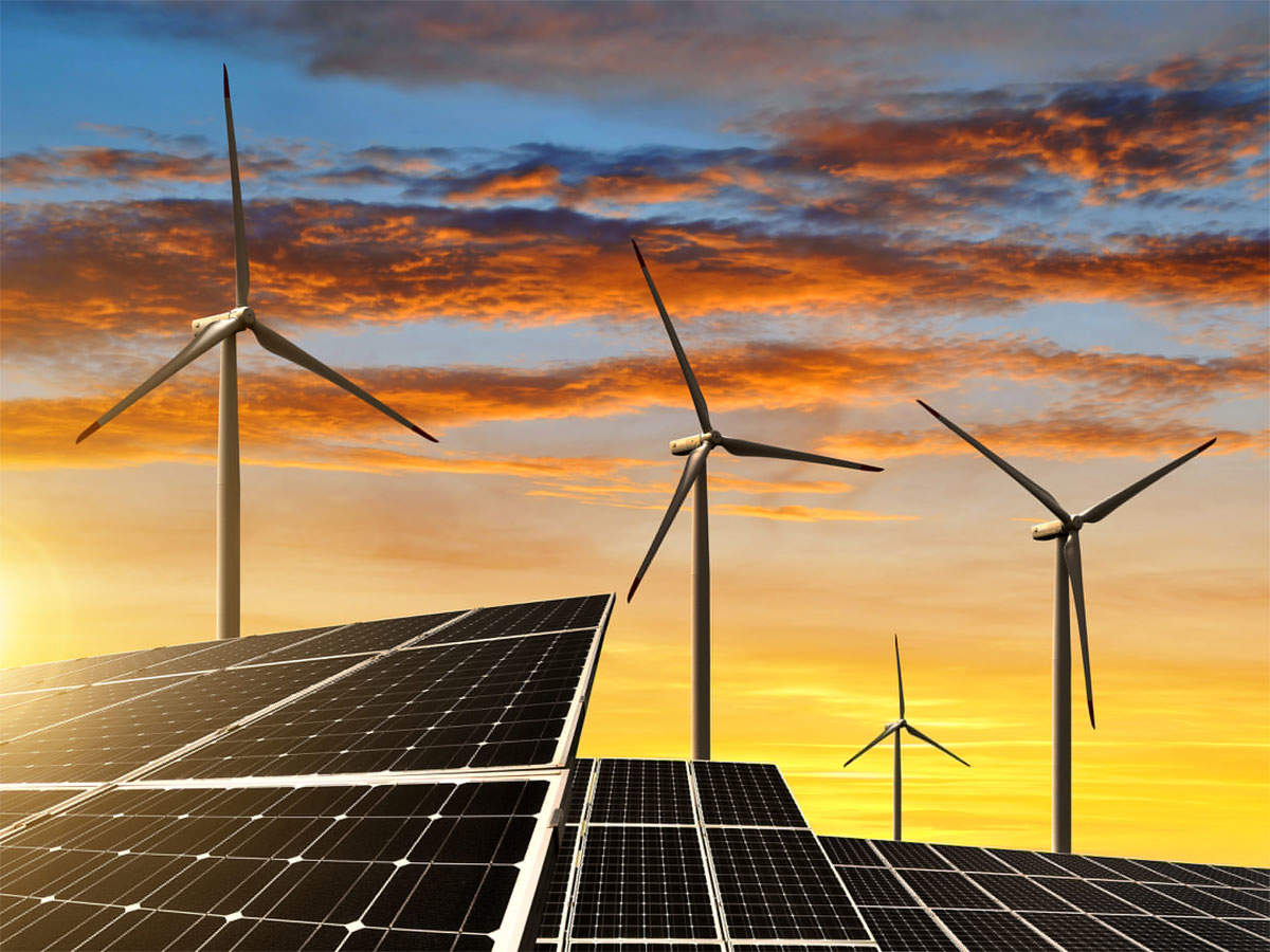 New trends propel green energy