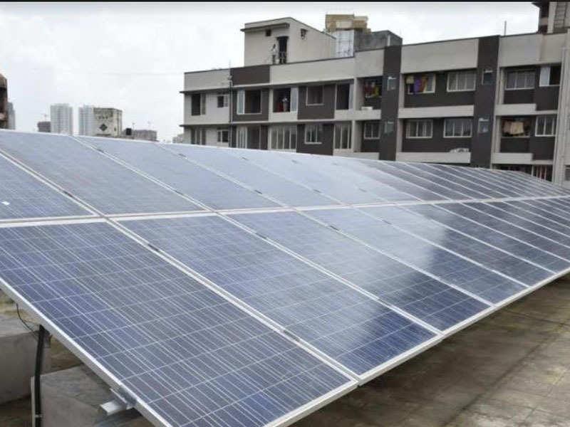 Odisha: NIT-R installs 13 rooftop solar units