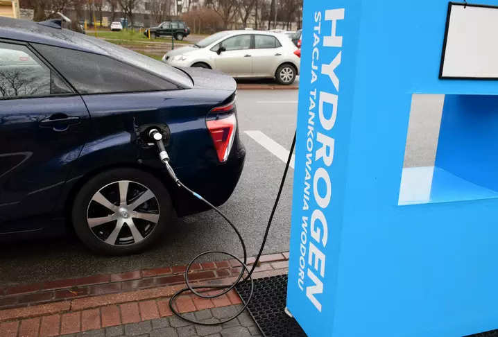 OPINION: Delivering the Hydrogen economy