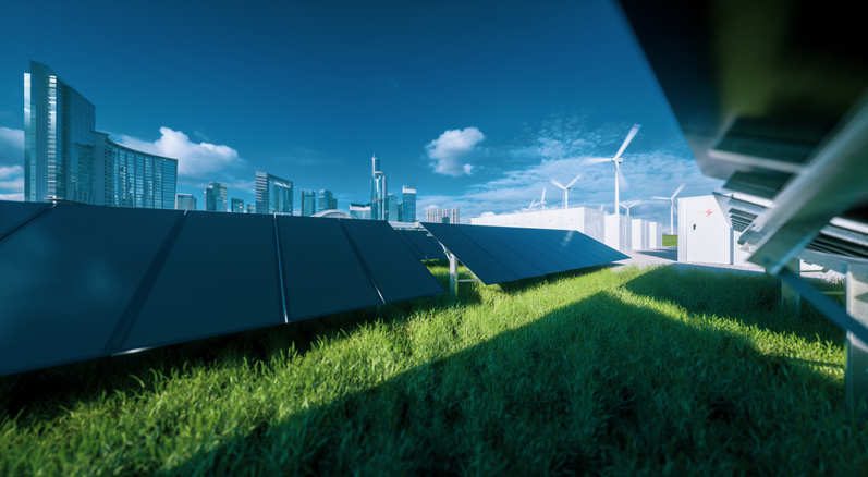 OPINION: Getting to net-zero is not only technically feasible but economically viable too