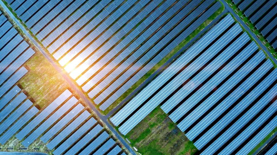 OPINION: It's always sunny in India's renewable power market