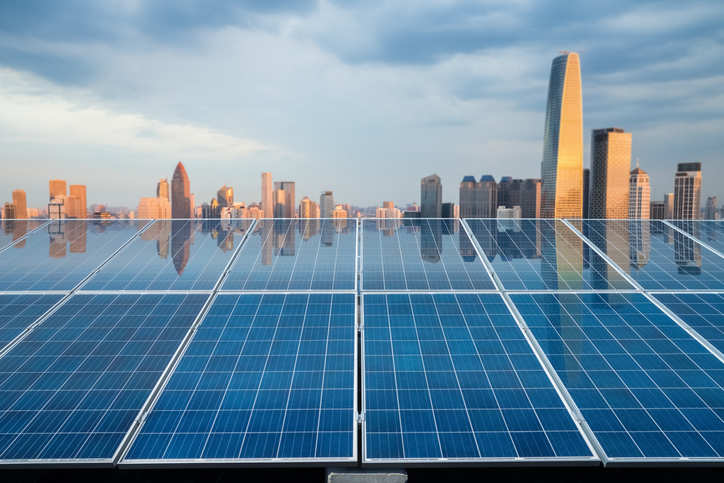Rajasthan: Partial relief on cards for rooftop solar projects in Raj