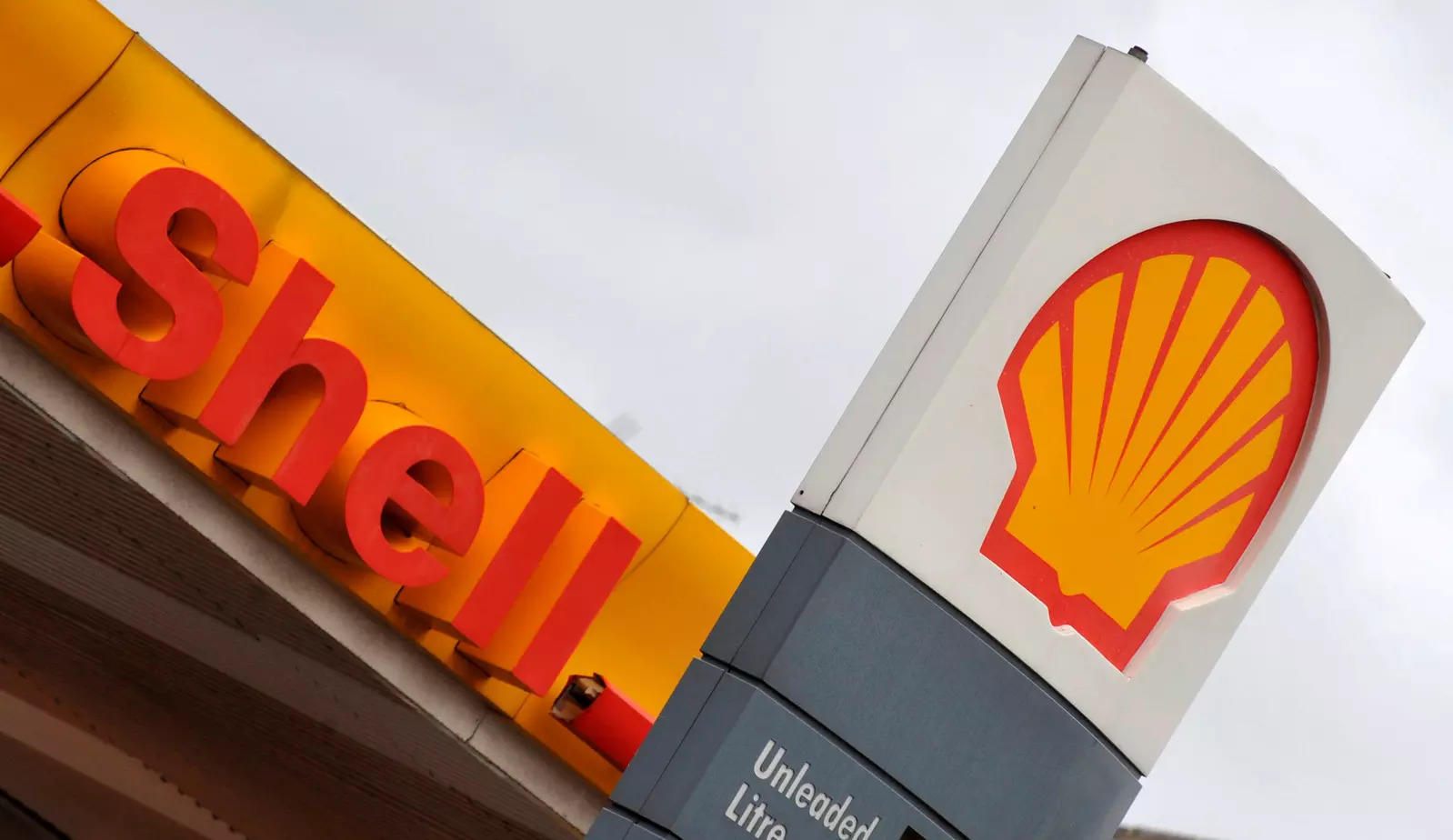 Royal Dutch Shell in Germany seeks to speed up drive to go green