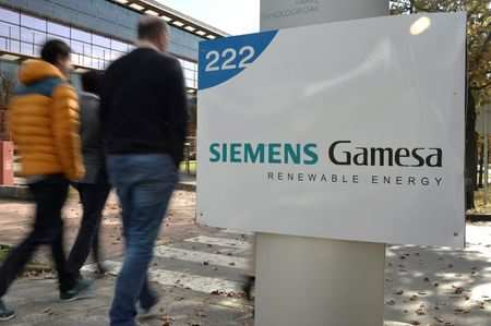 Siemens profit falls on COVID-19 issues, taxes