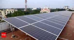 Southern Railway to install solar plants on 460 acres of land