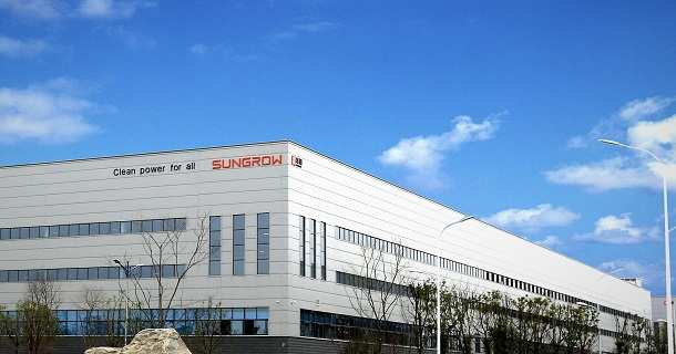 Sungrow's optimized solution drives long term value creation for Indian customer