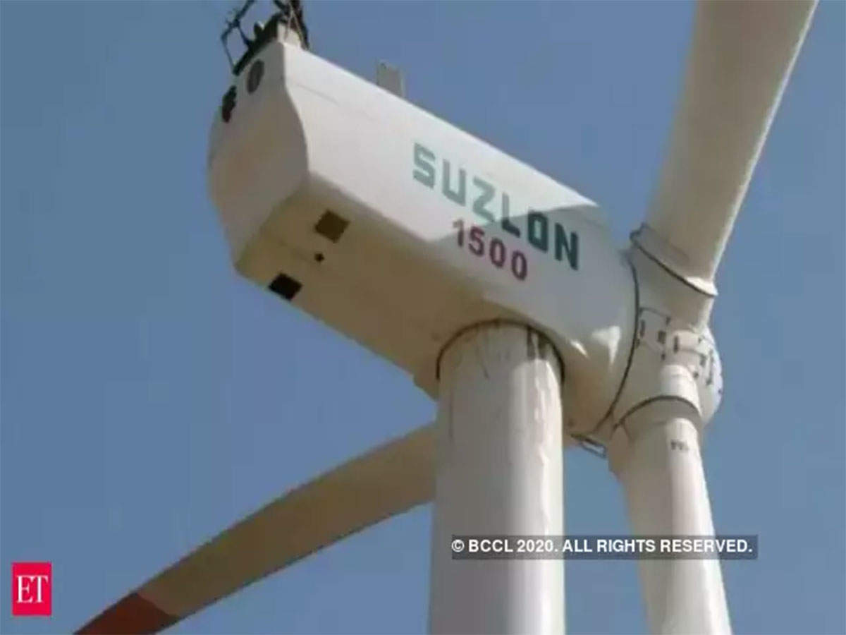 Suzlon Group appoints Ashwani Kumar as group CEO