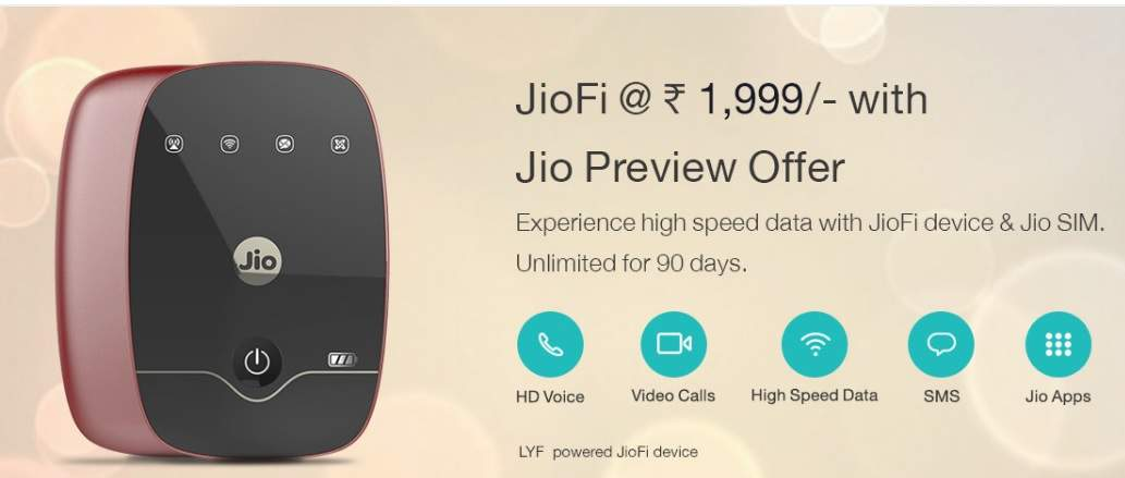 Reliance Jio: Fake Reliance Jio bill asks user to pay, telco