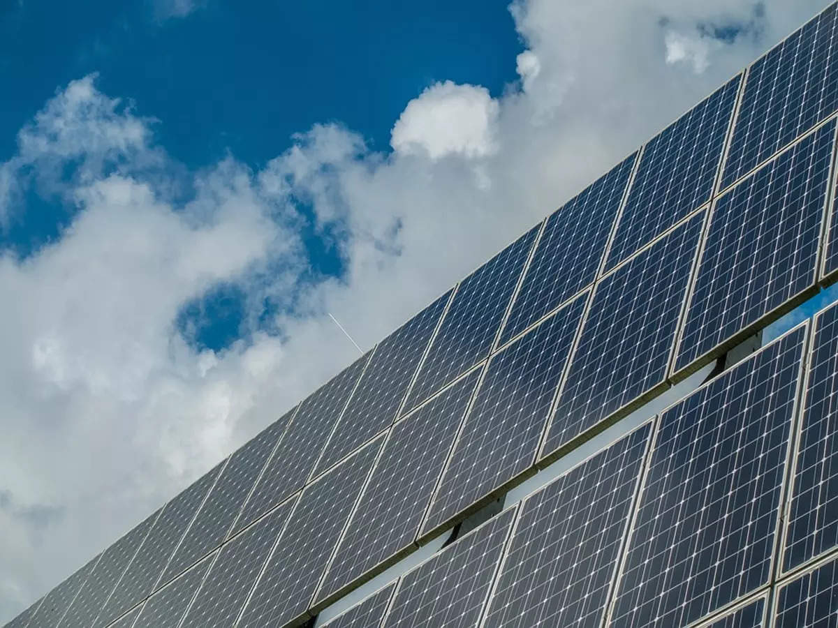Why India's solar power sector needs an innovation-driven transformation