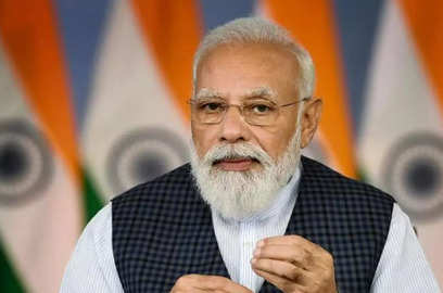 100 crore vax mark strengthens india s stance as a pharma hub for the world pm