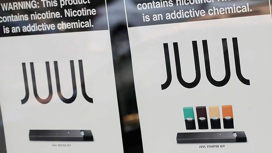 Juul, smokin' hot Silicon Valley e-cigarette startup, wants