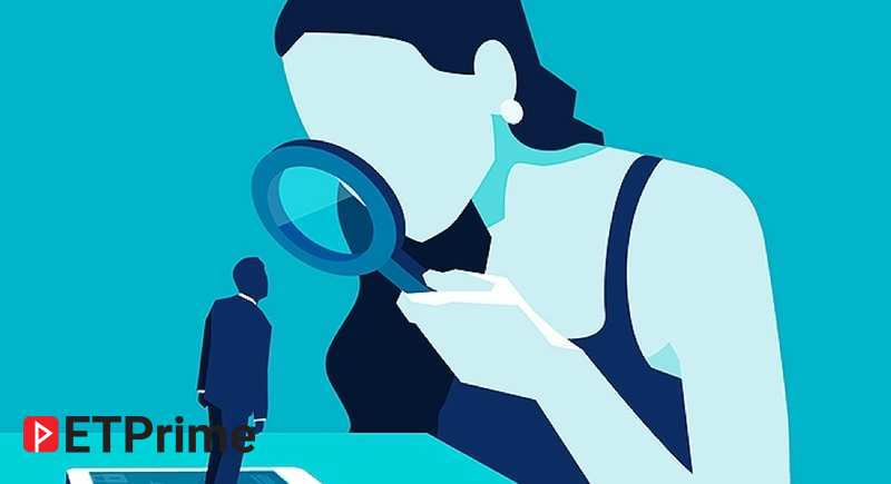 WFH may need tech trackers, but employers must watch for thin line between tracking and surveillance - ET Prime