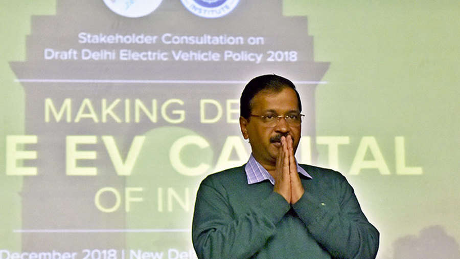 Delhi's electric-vehicle policy could be a game changer  But