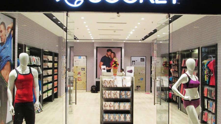 e903e1b1ed Jockey store at Inorbit Mall in Vadodara; courtesy of Inorbit Mall via  Twitter