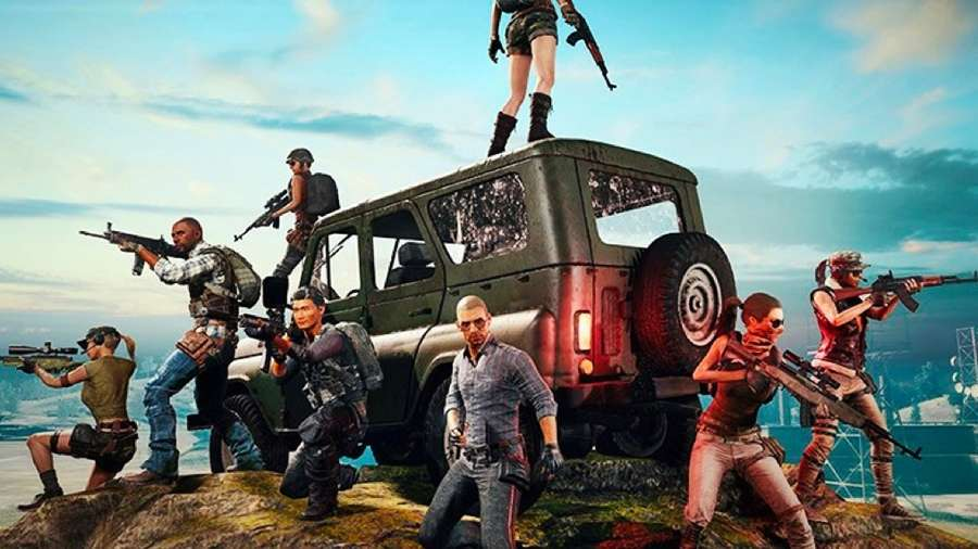 The battle royale in competitive gaming: how Tencent-backed PUBG is