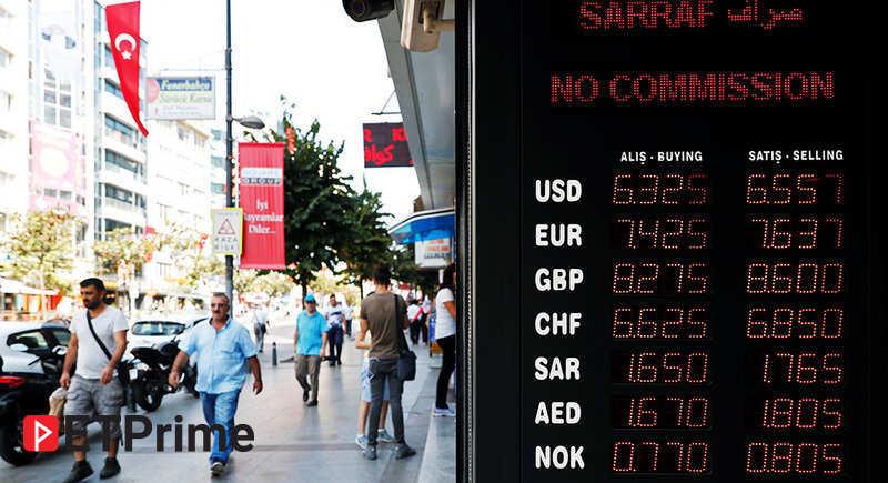 Exchange Rate Export Nexus