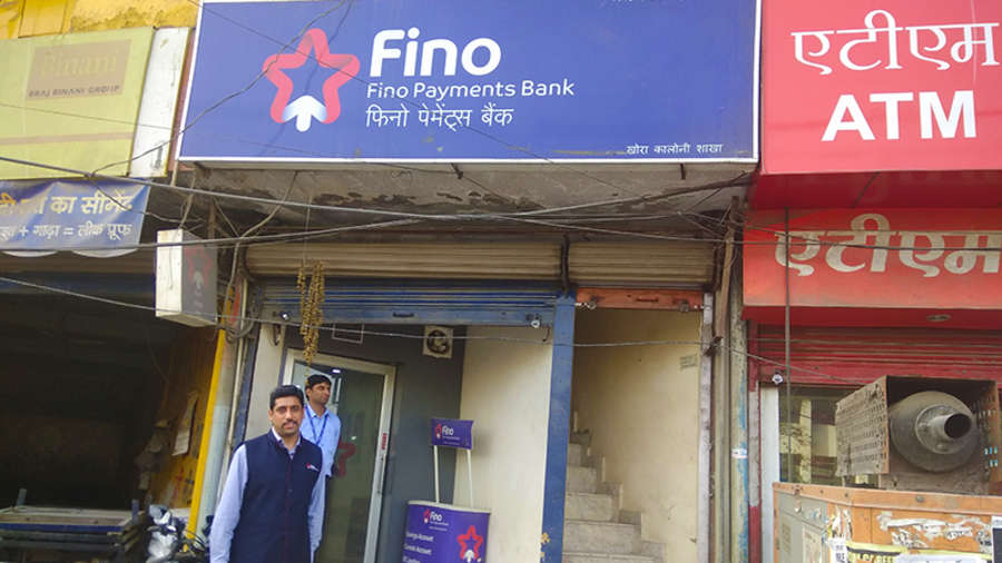 Why fino payments bank will not chase your business et prime arti singh stopboris Gallery