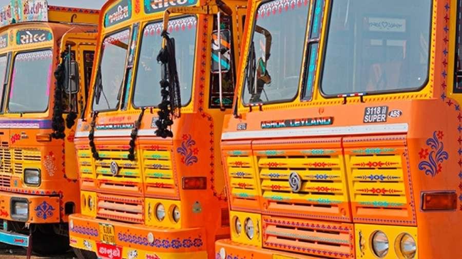 Ashok Leyland stock is an unintentional road victim - ET Prime