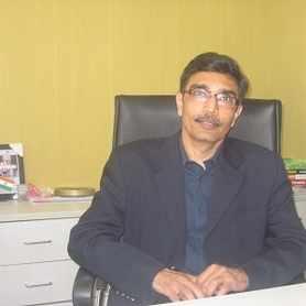 Ashish Pachory