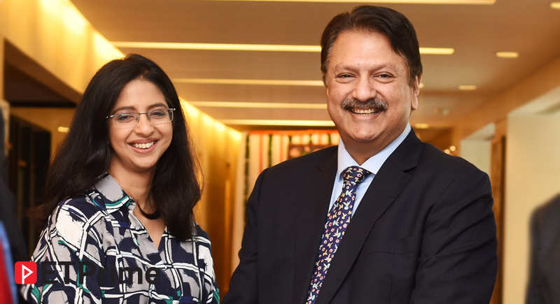 It wasn't a one-horse race. We chose Carlyle because of its experience in healthcare: Ajay Piramal - ET Prime