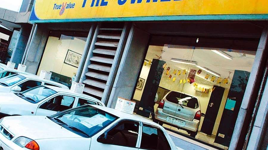True Cars Used >> Indians Are Buying Used Cars From Local Dealers Big Players