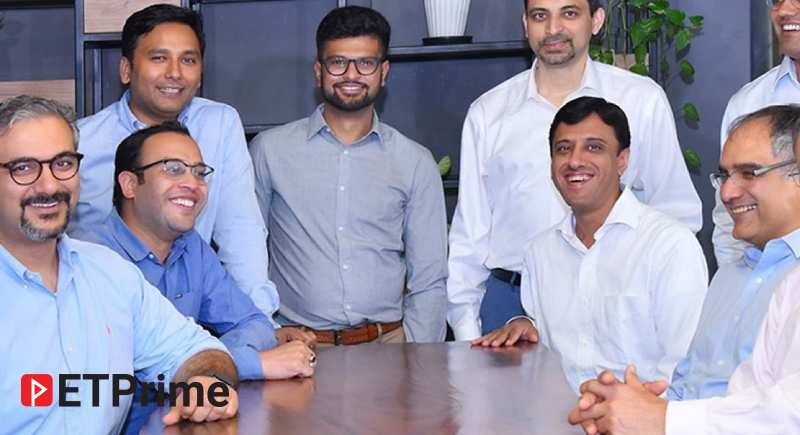 Druva, HeadSpin, Postman: how Nexus Partners pulled off a triple-unicorn feat in enterprise tech - ET Prime