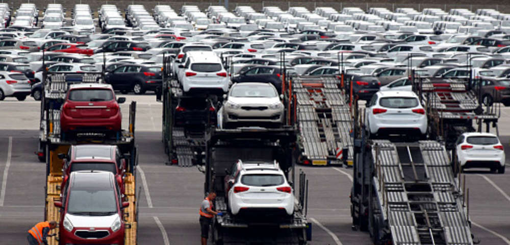 Car Exports Higher Import Duty To Hit India S Car Exports To Sri