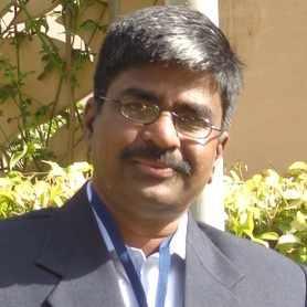 Chitranjan Keshari