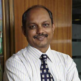 Sanjay Gharde