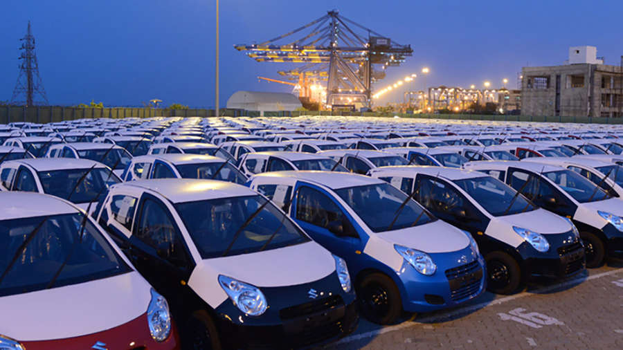 Maruti has entered the grungy lanes of slowdown. Its own strengths have brought it here.