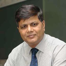 KK Chaudhary