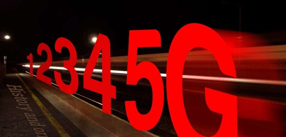 Airtel Is Working On 5G Technology in India