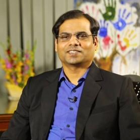 Priyabrata Sarangi
