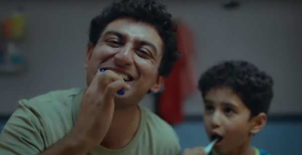 Shoumyan Biswas - Flipkart's ad campaign takes a leaf out of the
