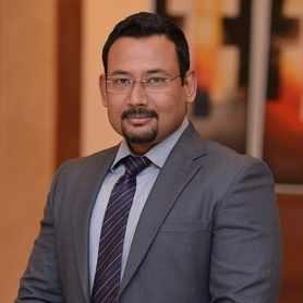Subhajit Deb
