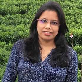 Shilpa M Jabde