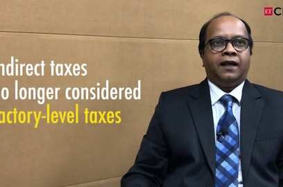 Why GST has become a boardroom discussion?