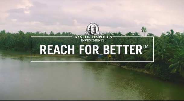 The Better India - Franklin Templeton Investment's new