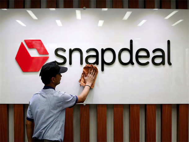e69d75b1526 E-commerce major Snapdeal Monday said it has launched  Brand Shield