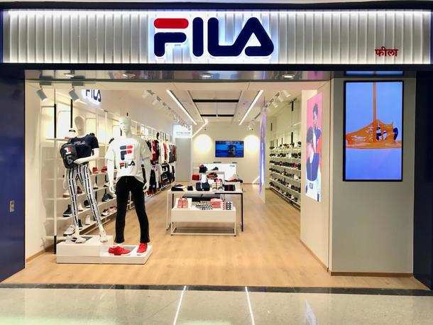 Rakesh Singh Kathayat - Italian sports fashion brand FILA to ...