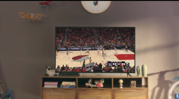 Toronto Raptors - NBA India launches new ad to promote NBA