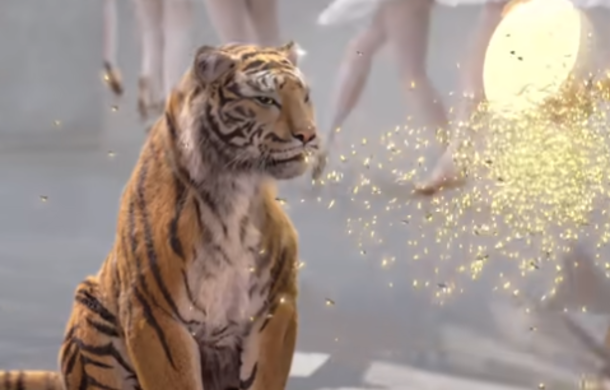 YouTube - Kia Motor's TVC 'Magical Inspirations, Stunning